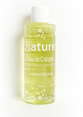 Cadentia Nature Fresh Natural 125ml