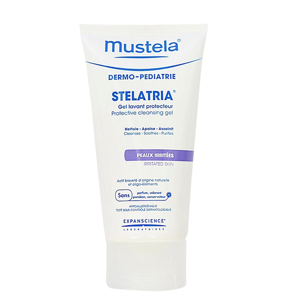 Stelatria Protective Cleansing Gel 150ml