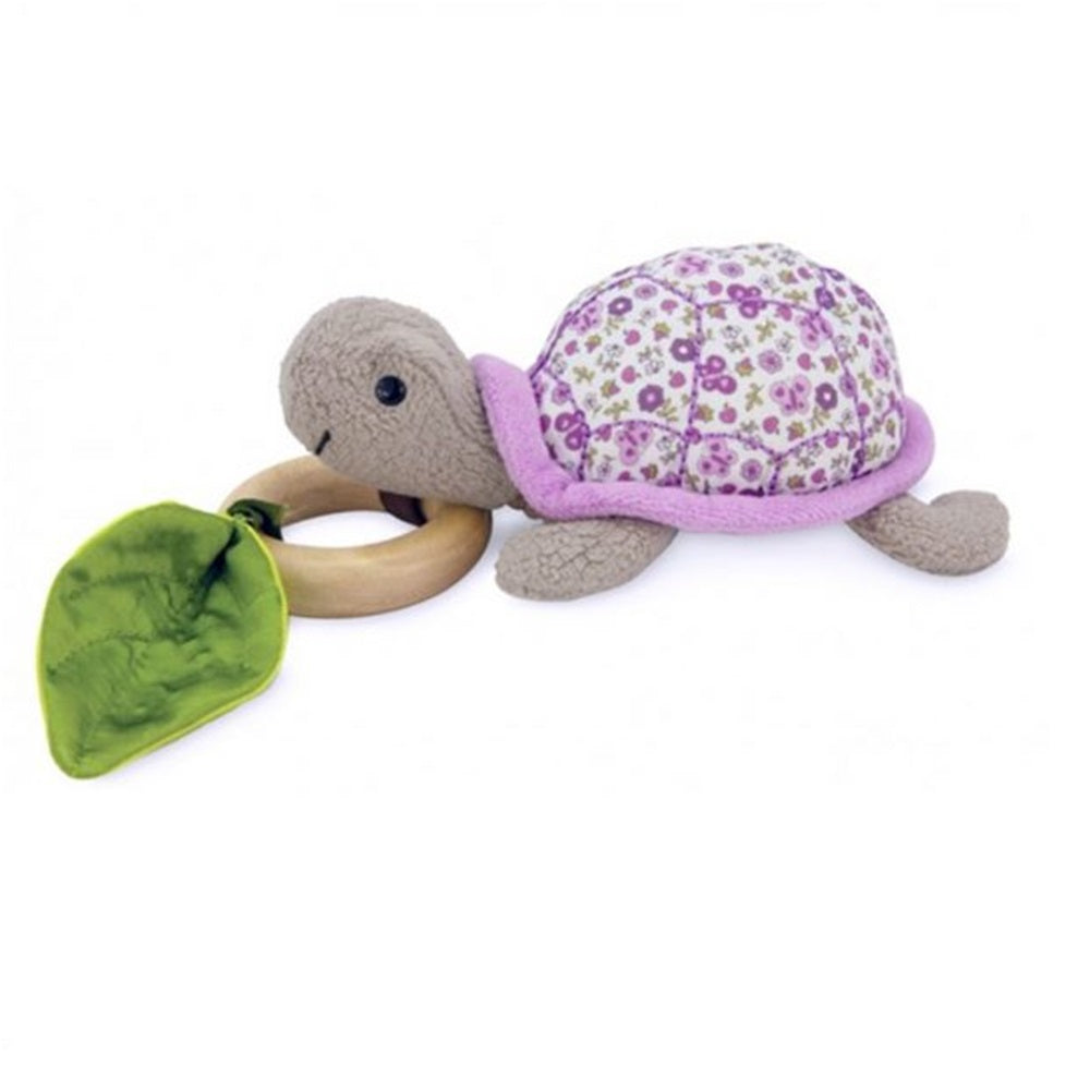 Crawling Critter Teething Toy