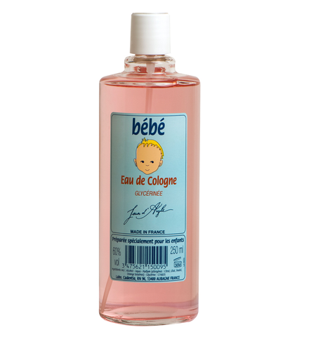 Cadentia Bebe Cologne 500ml