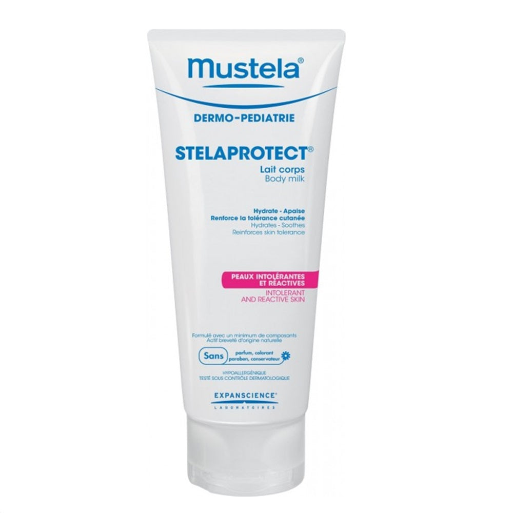 Stela Protect Body Milk 200ml