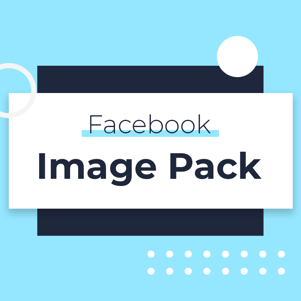 Facebook Ad Image Pack