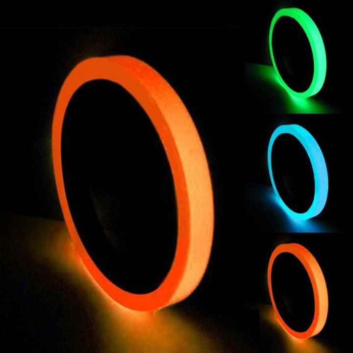 Glow Tape-buy two get one free&free shipping