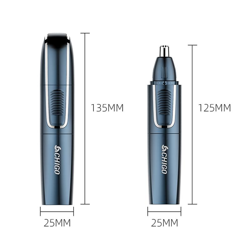3 in 1 Ear and Nose Hair Trimmer