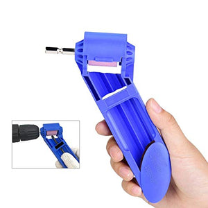 Drill Bit Sharpener-Buy two offers for $10