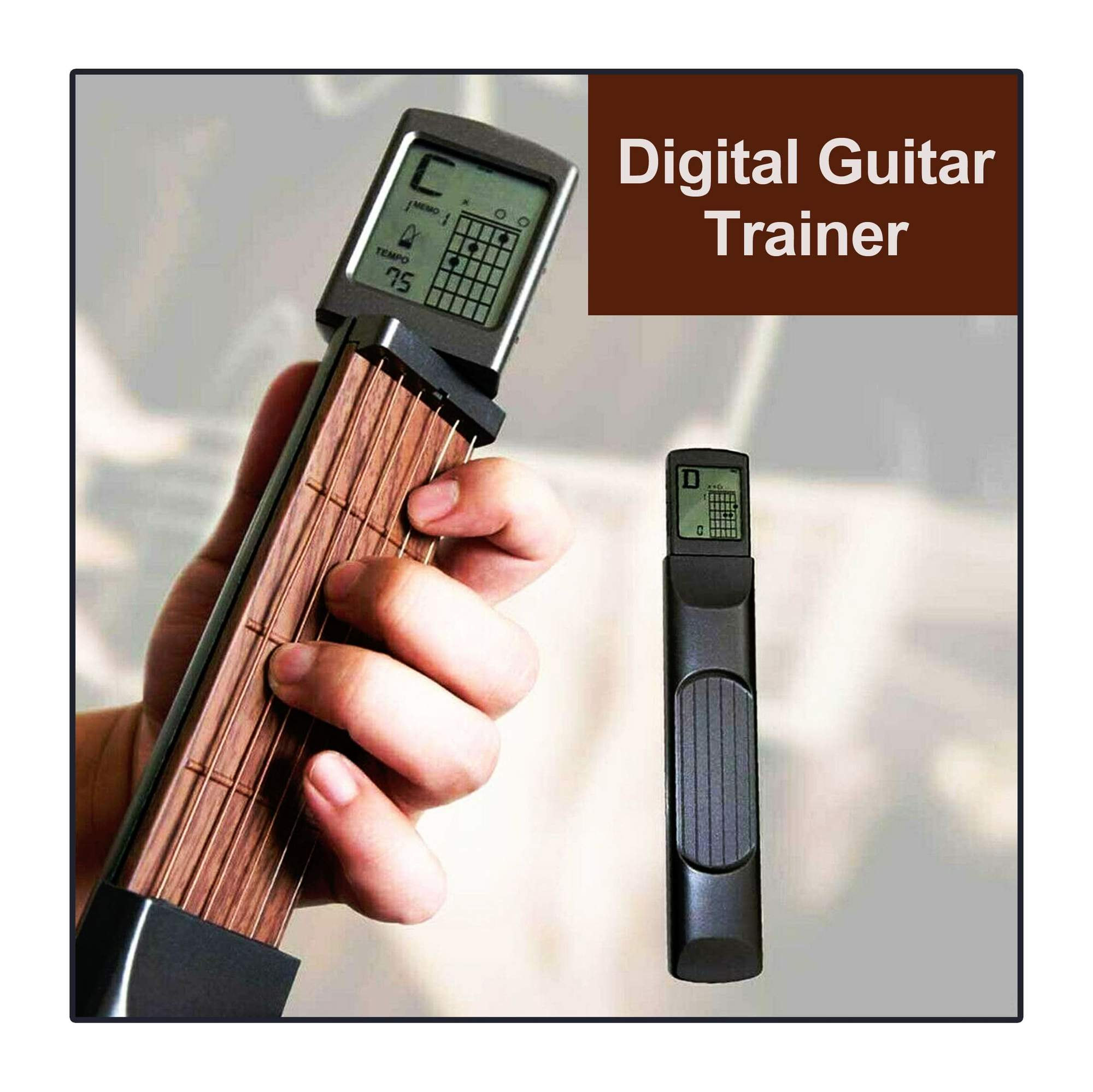 DIGITAL GUITAR TRAINER