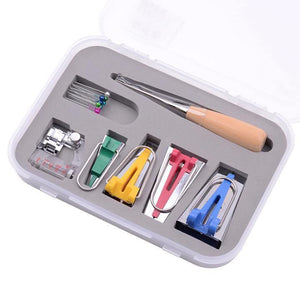 (HOT SALE)Bias Tape Maker Kit
