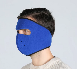 Windproof Full Face Mask