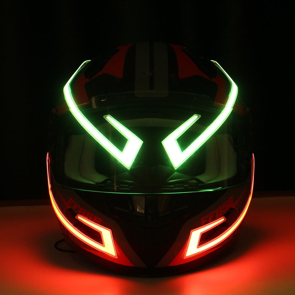 Motorcycle Helmet Light Strip-Buy two free shipping