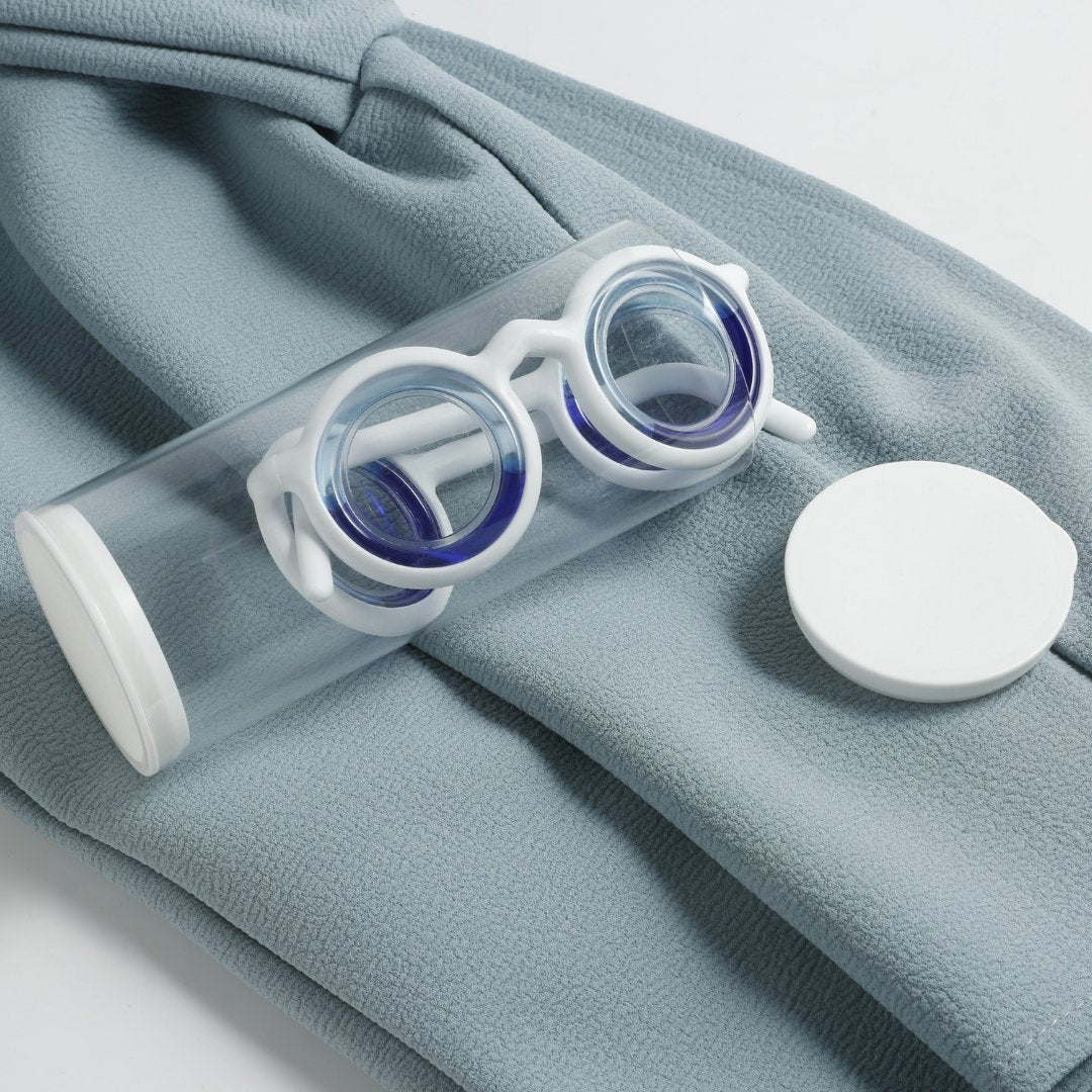 Anti Motion Sickeness Glasses