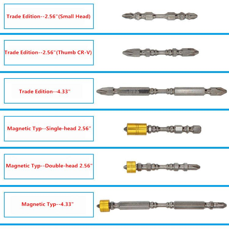 ScrewSteady™ Magnetic Drill Bit Attachment