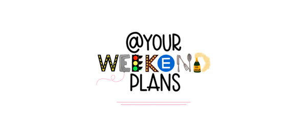 Weekend Plan Guide featuring BEtime