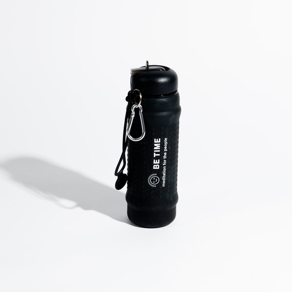 BEtime BPA-FREE FOLDABLE WATER BOTTLE
