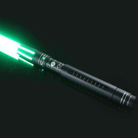 Dark Lotus Lightsaber - Xpecialify