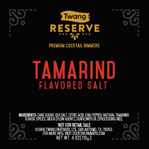 Tamarind Flavored Salt