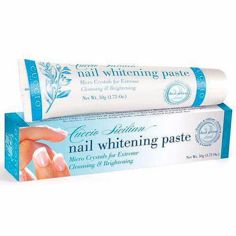 Cuccio Nail Whitening Paste 1.75oz