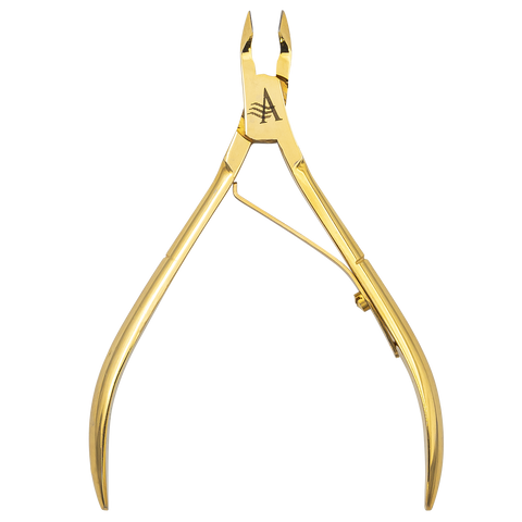 Americanails Gold Series Single Spring Nipper