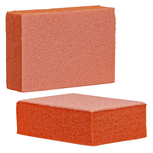 Americanails Mini Disposable Orange Buffers (180/240) Grit 50ct