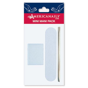 Americanails Mini Mani Pack