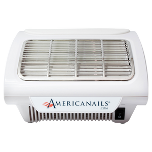 Americanails BreatheEasy Dust Collector with HEPA Filter