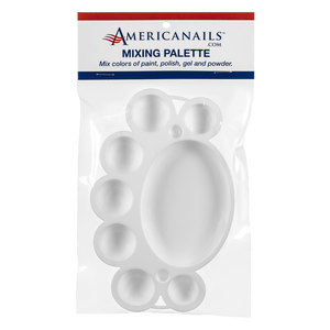Americanails Mixing Palette