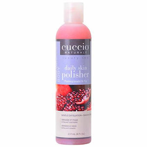 Cuccio Daily Skin Polishers 8oz