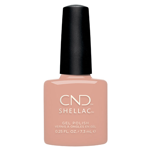 CND Shellac | Baby Smile .25oz