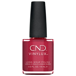 CND Vinylux | Kiss Of Fire .5oz