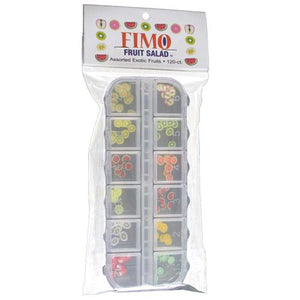 FIMO Fruit Salad 120ct