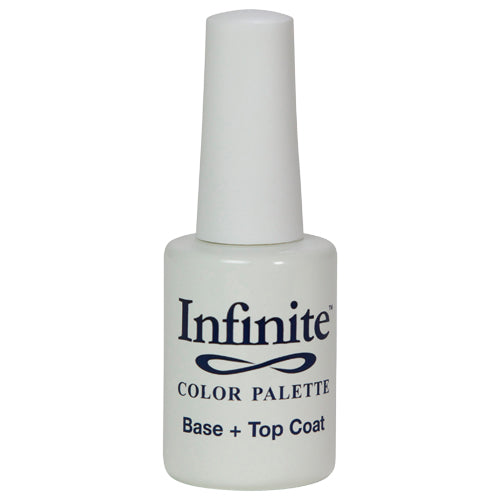 All-In-One Base + Top Coat
