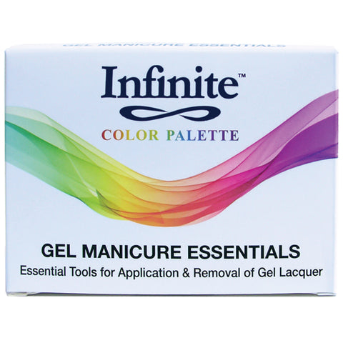 Gel Manicure Essentials Kit