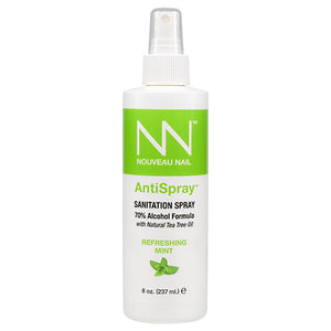 AntiSpray Refreshing Mint 8oz