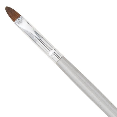 Nouveau Nail Master Collection Oval Gel Brush