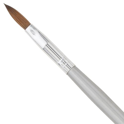 Nouveau Nail Master Collection Acrylic Sculpting Brush | Large