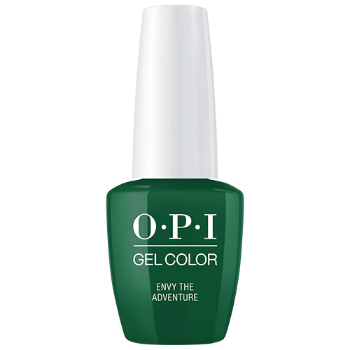 OPI GelColor | Envy The Adventure .5oz