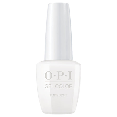 OPI GelColor | Funny Bunny .5oz