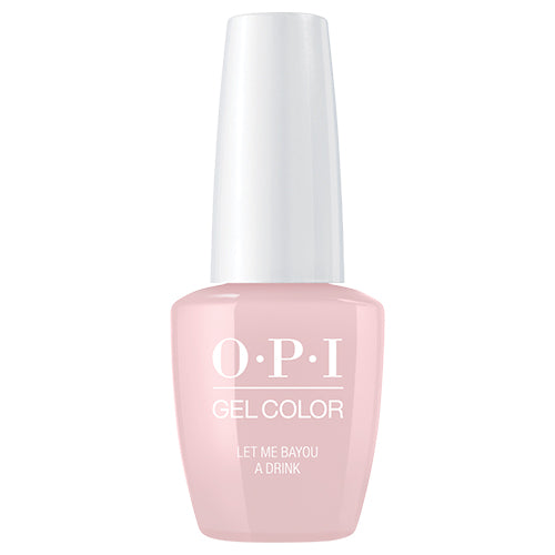 OPI GelColor | Let Me Bayou a Drink .5oz