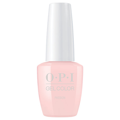 OPI GelColor | Passion .5oz