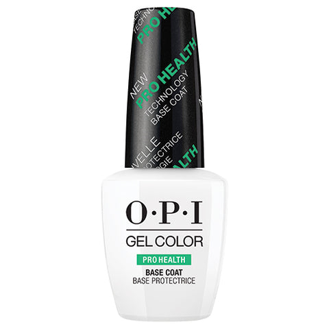 GelColor Prohealth Base Coat
