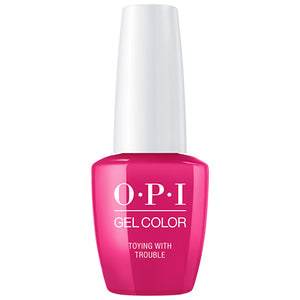 OPI GelColor | Toying with Trouble .5oz
