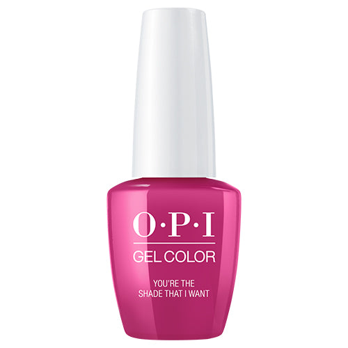 OPI GelColor | You're The Shade That I Want .5oz