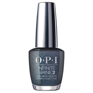 OPI Infinite Shine | Coalmates .5oz