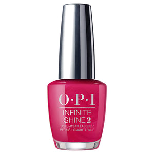 OPI Infinite Shine | Deer Valley Spice .5oz