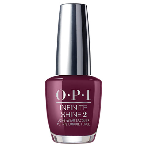 OPI Infinite Shine | Mrs. O'Leary's BBQ .5oz