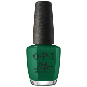 OPI Nail Lacquer | Envy The Adventure .5oz