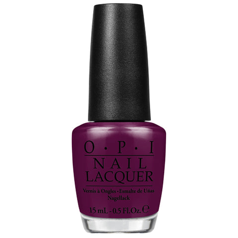 OPI Nail Lacquer | What's The Hatter With You? .5oz