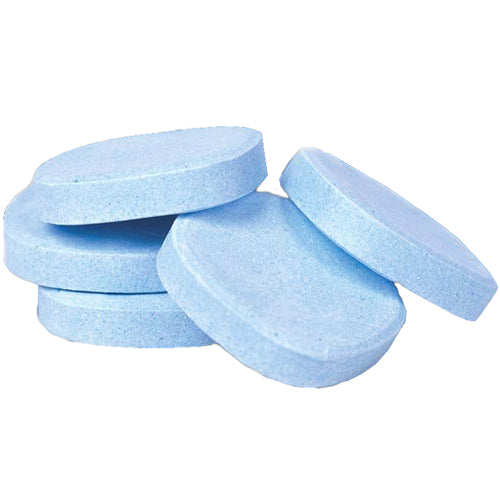 Fresh Scent Pedicure Tablets 20ct