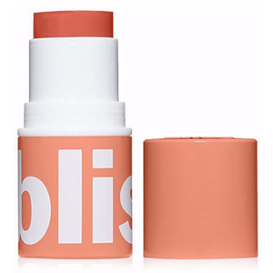 Bliss Bang Pow Tinted Lip Balm | Show Me The Honey