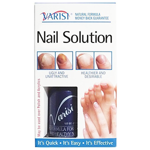 Natural Nail Treatment .5oz