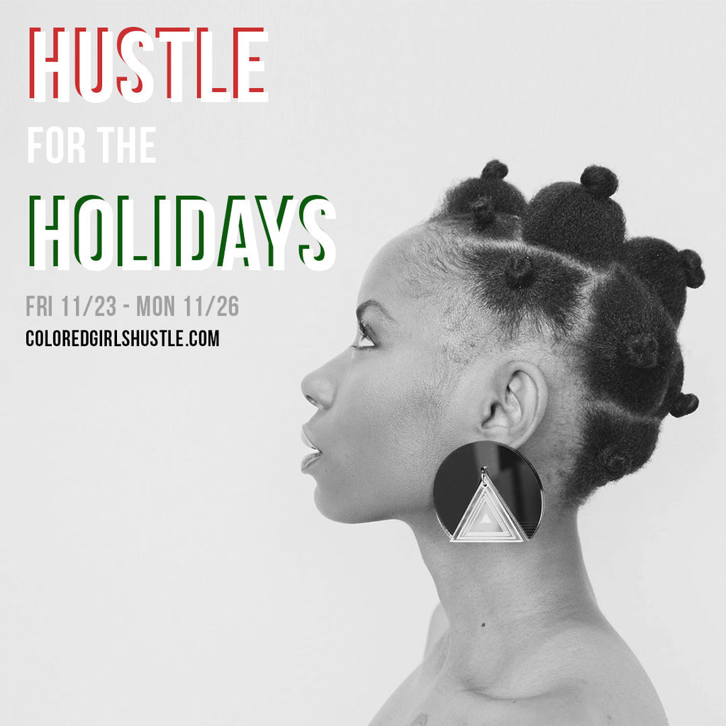Hustle for the Holidays!
